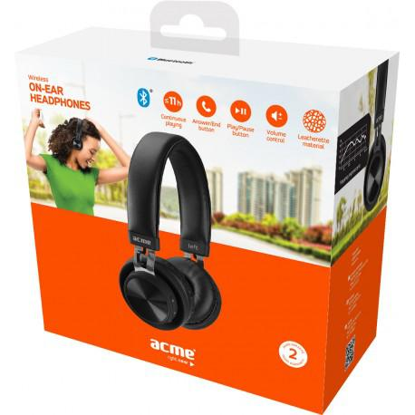 Безжични слушалки ACME BH203 - 5