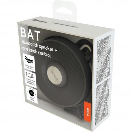 Wireless speaker ACME BAT - 2