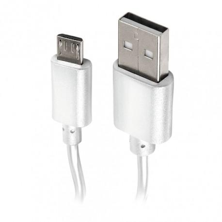 Universal charger kit ACME CH13, 2x1A, 100-240V, 12V/24V - 5