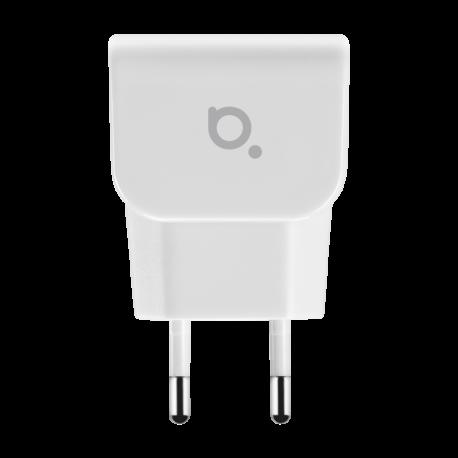Universal charger kit ACME CH13, 2x1A, 100-240V, 12V/24V - 3