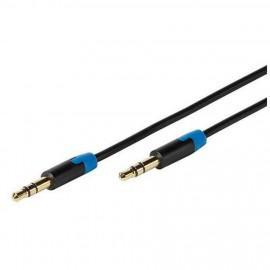 Cable Vivanco 41904, 3.5mm, AUX, 1.2m