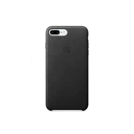 Apple iPhone 7 Plus Leather Case Black (MMYJ2ZM/A) - 4