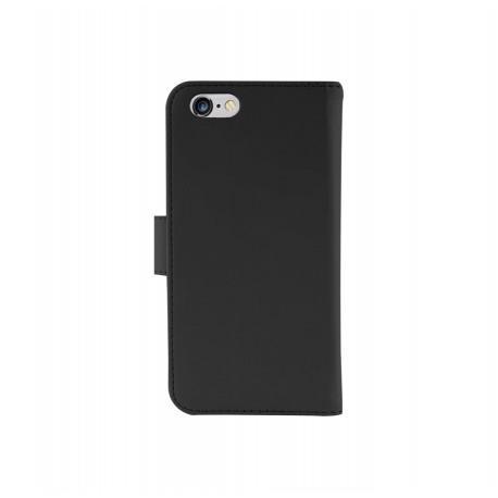 Кожен калъф/портфейл на PURO за iPhone 7/8 Plus с магнитно заключване - 3