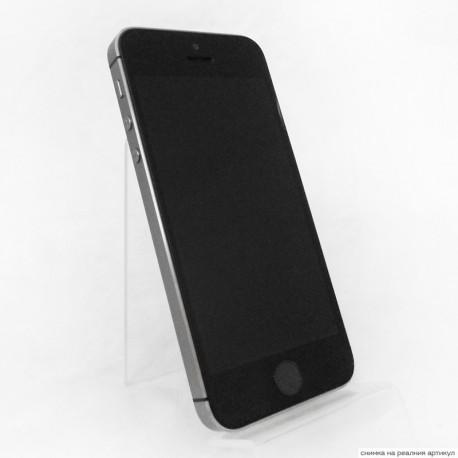 Apple iPhone 5S 16GB Space Gray Употребяван