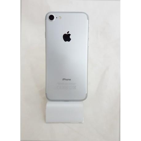 Apple iPhone 7 128GB Silver Употребяван - 2