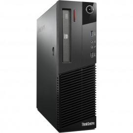 Lenovo THINKCENTRE M83 SFF Intel Core i5-4590/8GB DDR3/500HDD