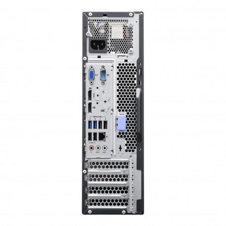Lenovo THINKCENTRE M83 SFF Intel Core i5-4590/8GB DDR3/500HDD - 2