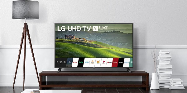 Why buy an LG Television